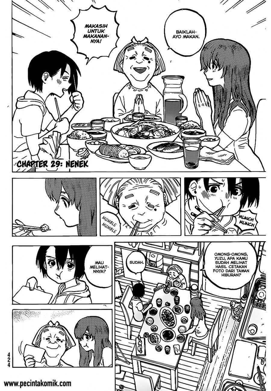 Koe no Katachi Chapter 29-3