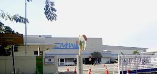 Lowongan Kerja Online D3/S1 Sekretaris PT Central Motor Wheel Indonesia (CMWI)