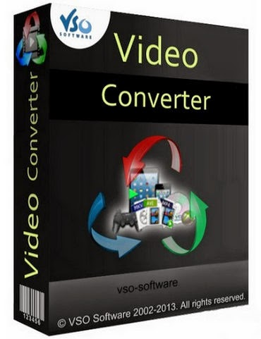 VSO ConvertXtoVideo Ultimate 1.6.0.0.Beta + Crack