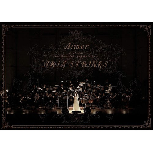 Download エメ Aimer special concert with スロヴァキア国立放送交響楽団