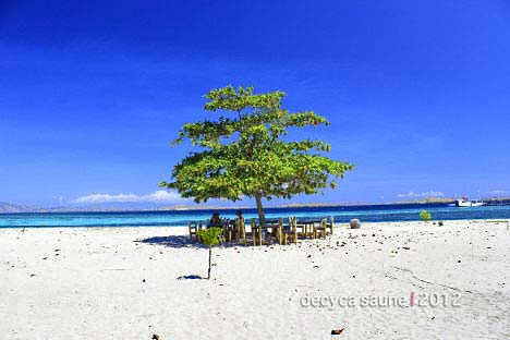 pulau kanawa manggarai barat