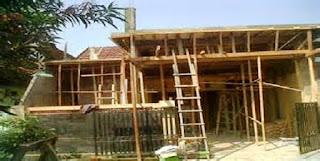 3 Solusi Masalah Pokok Saat Renovasi Rumah Anda