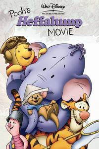 Watch Pooh's Heffalump Movie Online Free in HD