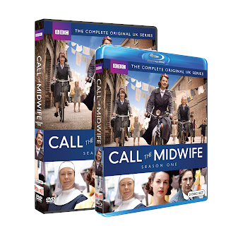 Review - Call the Midwife: Season One DVD