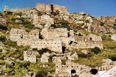 Λακωνία: Ανοιχτό για τρεις ημέρες το Κάστρο Γερακίου