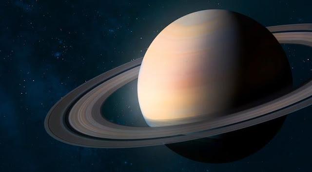 Güneş Sistemi'nde Bulunan Muhteşem Gezegenleri Sayısı: Satürn - Kurgu Gücü