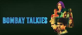 Bombay Talkies 2017 Hindi 720p WEB HDRip 300mb