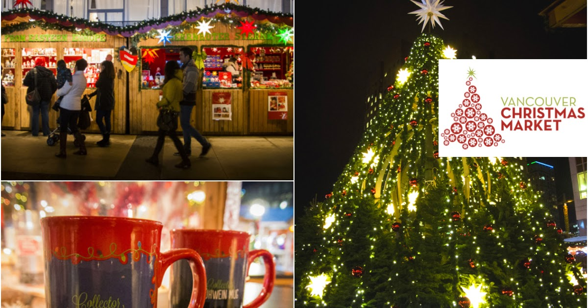 Vancouver Christmas Market Mug.Vancouver Christmas Market 2014 The Happy Sloths Beauty