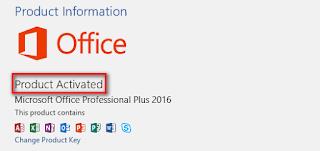 Cara Aktivasi Office 365 Permanen Tanpa Product Key Legal Terbaru
