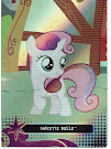 My Little Pony Sweetie Belle Series 2 Dog Tag