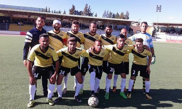 شباب عين مران : رئيس النادي يقدم إستقالته