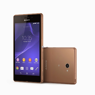 How To Root Sony Xperia M2 Without PC