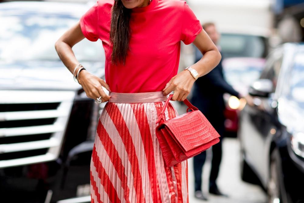5 Styling-Tipps für Frauen mit breiten Hüften