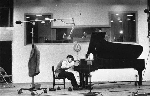 Glenn Gould and the Technological Self