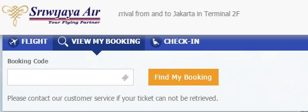 jar travel cara cek status booking check in rh jartravel69 blogspot com