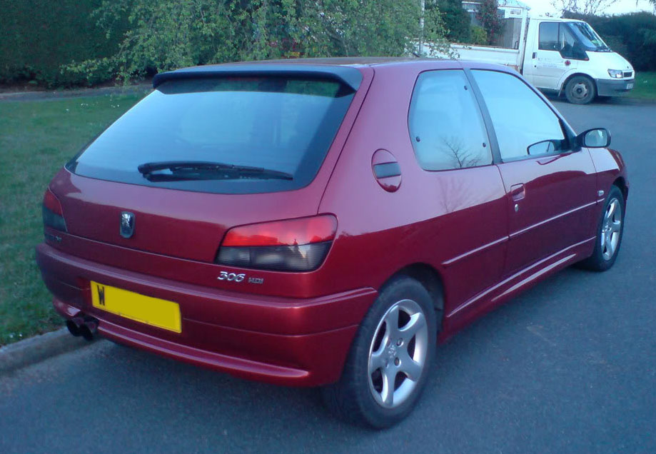 Peugeot 306 Overview & General Information