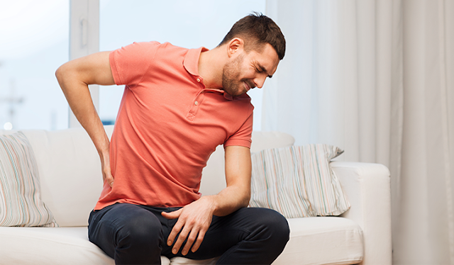 Leading Causes of Sciatic Nerve Pain | El Paso, TX Chiropractor