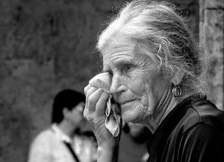Juliet chora perda da sobrinha