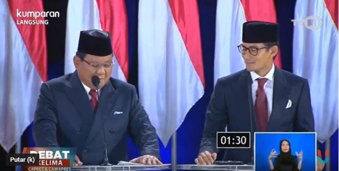 Prabowo Akan Bentuk Bank Tabungan Haji