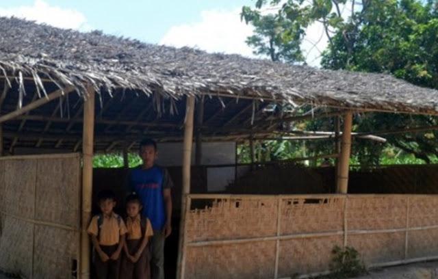 Sekolah di Lombok Timur Tidak Layak, Ini Teguran Keras Untuk Pemerintah