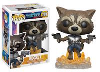 Funko Pop! Rocket