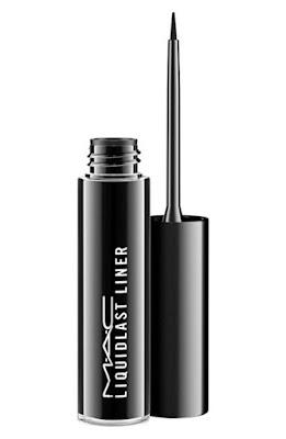 MAC Liquidlast Eyeliner: