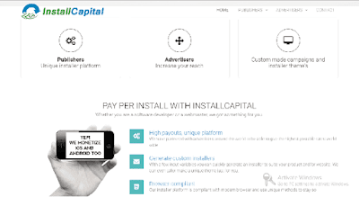 Review InstallCapital