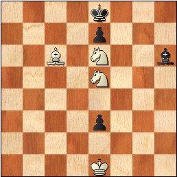 Blancas juegan y ganan, dedicado a Miquel Coll i Oliver, 2006
