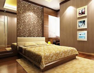 Main Bedroom Modern Design Latest