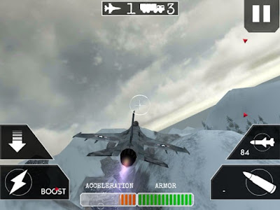 Airplane Flight Battle 3D Apk v1.0 Mod