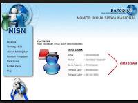 Download No NISN TK / Paud Seluruh Indonesia Lengkap
