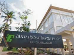 Hotel Bagus Pantai Pangandaran - Holiday Beach Inn