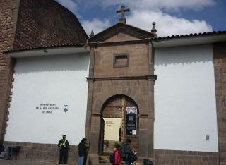 Museo de Santa Catalina