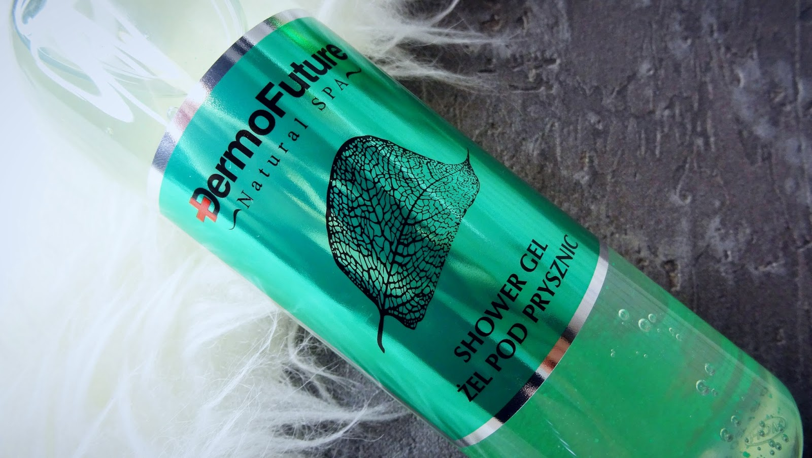 Zestaw Natural Spa Leaf Green z wyciągiem z zielonej herbaty i olejkiem z trawy cytrynowej, MEZOROLLER, HERBACIANE, HERBATA ZIELONA,  TRAWA CYTRYNOWA