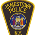 Former Jamestown police officer sentenced for threats to kill other law enforcement officers