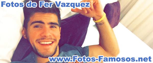 Fotos de Fer Vazquez