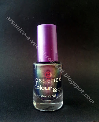 Essence Colour&Go Where is the party? 43