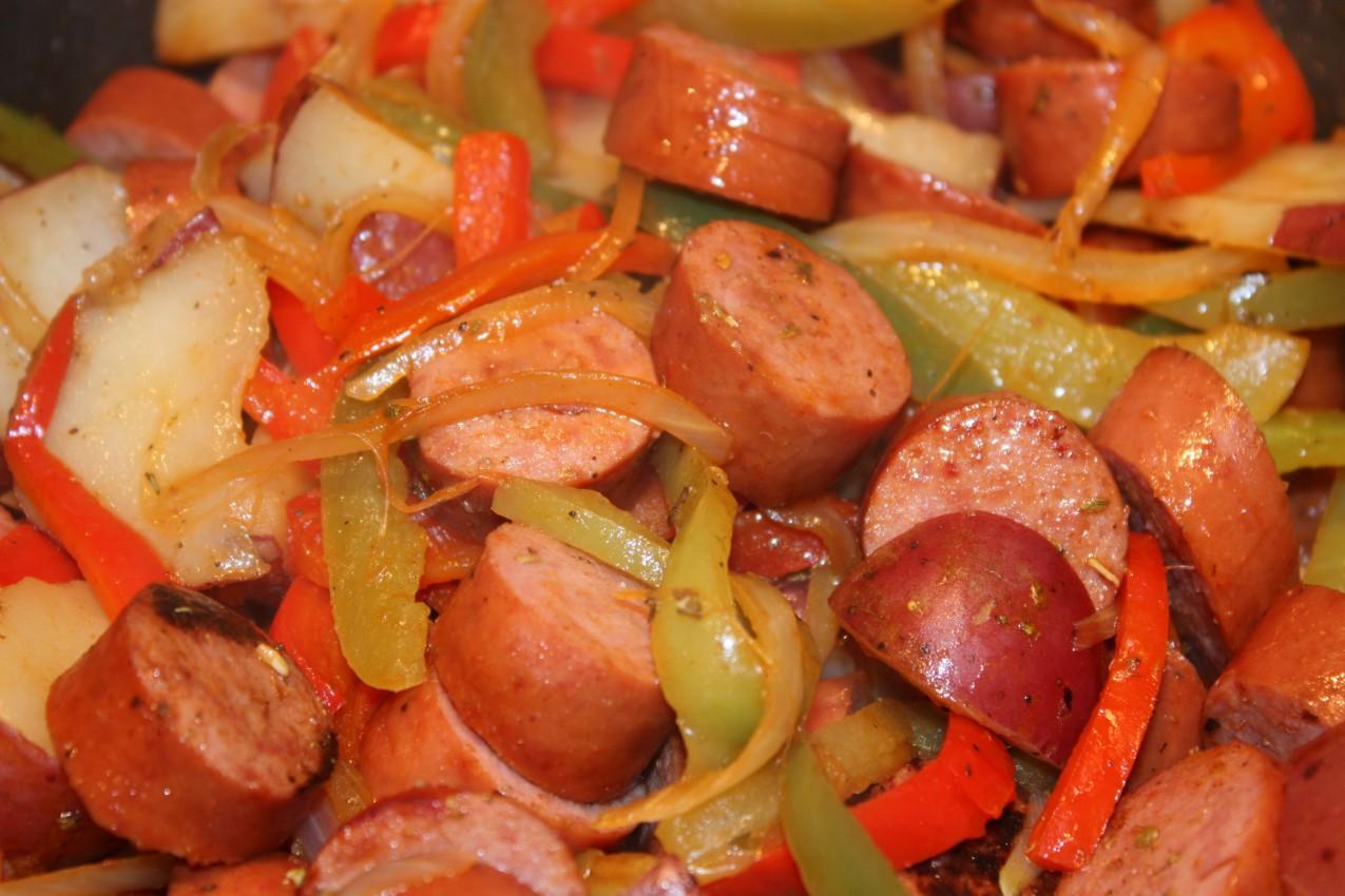 Test Kitchen Turkey Recipe