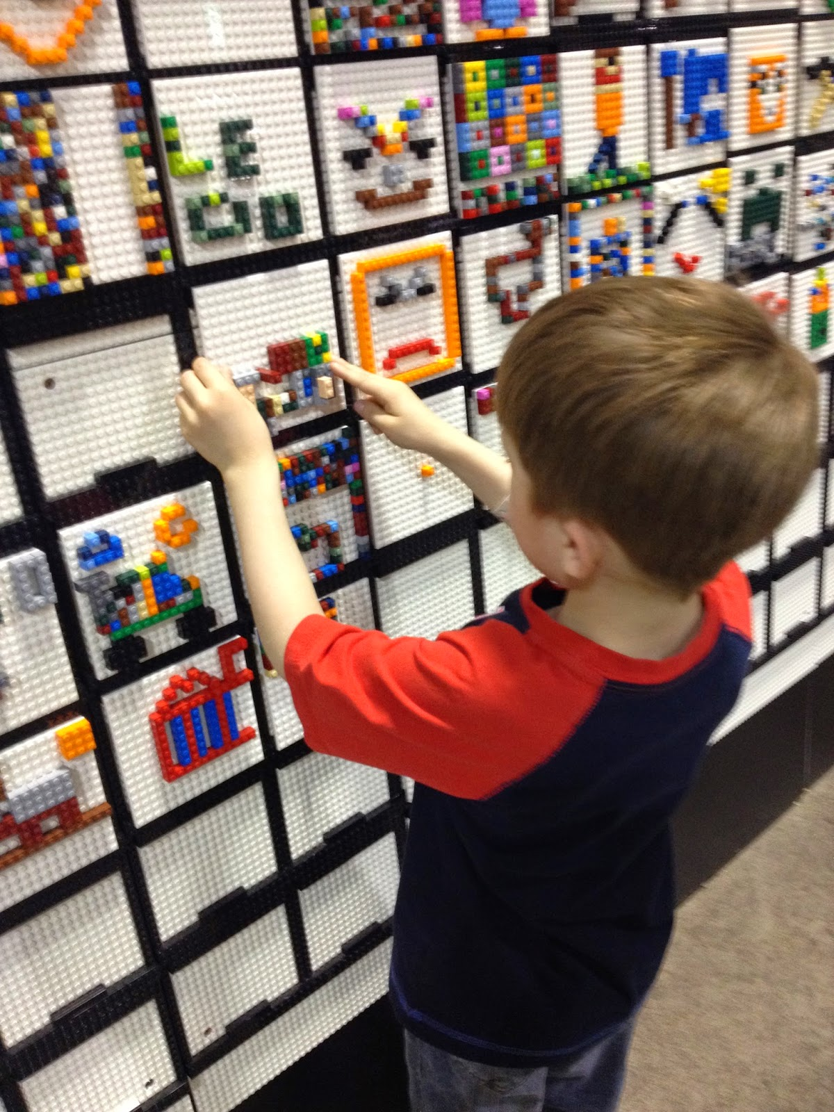 Ruff Ruminations Five Must Have Camping Beach Toys: Ruff Ruminations: Tips For Attending LEGO Kidsfest