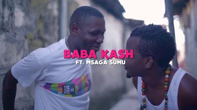 Baba Kash Ft Msaga Sumu - Kawaida video