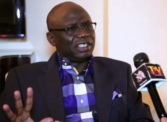 channels tv bakare sermon