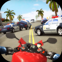 highway traffic rider hile apk indir