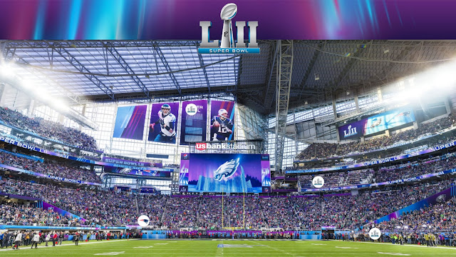 Buy Super Bowl 53 Tickets at Cheap Price