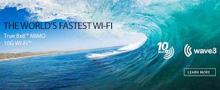 IEEE 802.11ax: нового Wi-Fi стандарта еще нет, а чипы уже есть?!