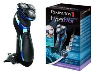 Remington XR1470 Hyperflex Aqua Pro Golarka