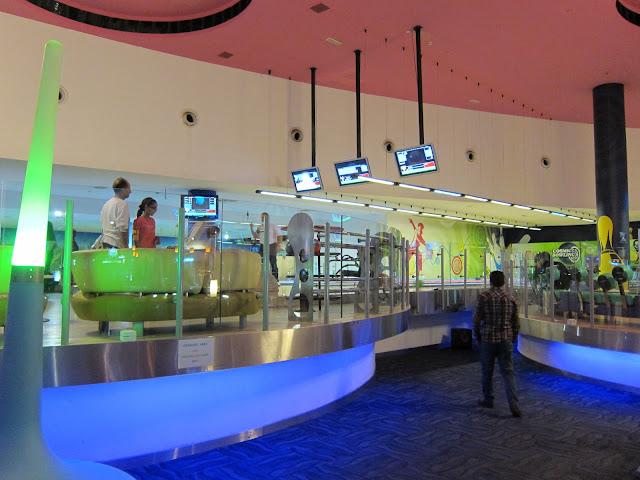 Mall of the Emirates Dubai