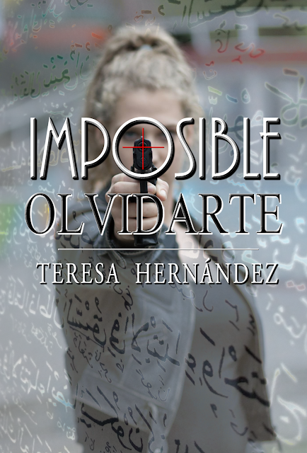 Imposible Olvidarte - autora Teresa Hernández