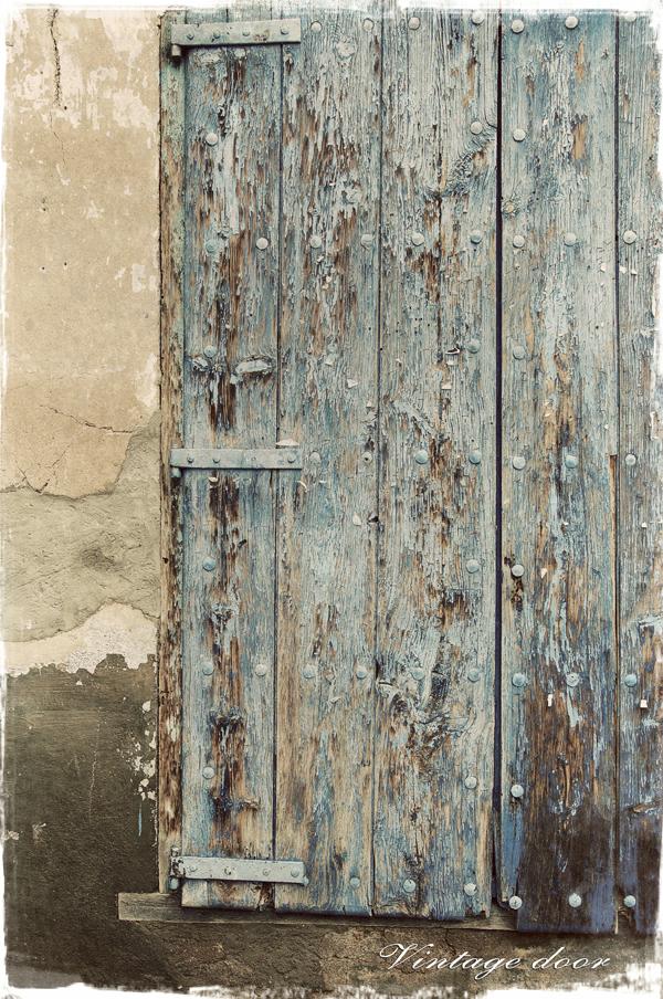 Graella meravella puertas tema enero for Puertas vintage