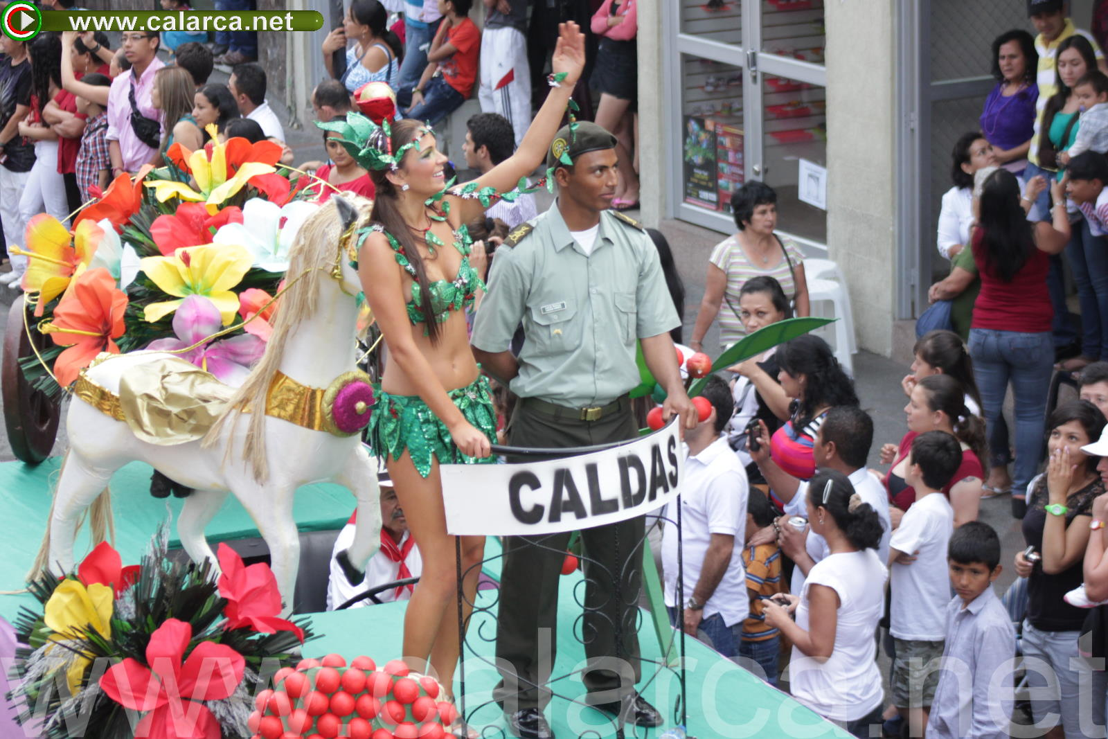Caldas - Camila Estrada Sánchez