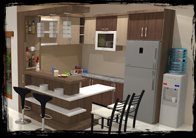 Jasa kitchen set kediri, toko kitchen set kediri, tukang kitchen set kediri